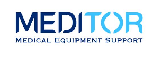 MEDITOR Logo