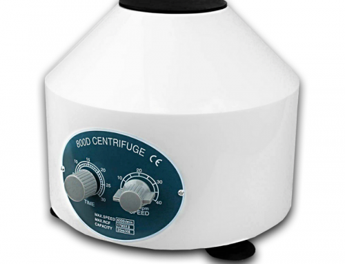 CENTRIFUGA SCIENTIFIC 800D